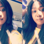 She rejected you just once and you gave up. If you are serious about it, you'll not give up – Lady to men