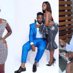 Screenshot | 'Am glad to inform you guys that, Am pregnant' – Is Fella Makafui Really Pregnant?