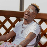 Shatta Wale is lying about making $65,000 so far on Youtube this year 2020