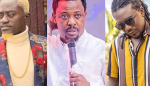 """""""I Knew He Was Fake"""" – Lilwin Finally Reacts To Prophet Nigel Gaisie's Fake Prophecy"""