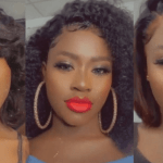 Fella Makafui 'Killing' Her Fans With Her Mouth Opening Looks In New Videos