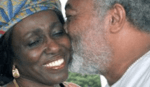 My Wife Is Not Only A Great Mother But An Excellent Cook – Former President JJ Rawlings Brags