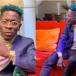 """""""I am the richest artiste in Ghana among my peers"""" – Shatta Wale (video)"""
