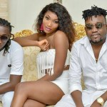 Bullet and Wendy Shay live in the same room – Former Rufftown signee reveals (Video)