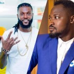 Stop posting unnecessary things on social media and lets focus on the Future – Adebayor blast Funny face