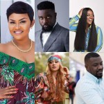 Names of Ghanaian Celebrities Whose Children Are Not Ghanaians—And The Nationalities They Hold