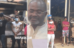 Ken Agyapong donates $150,000 to airlift over 100 stranded Ghanaian girls in Lebanon back home(Video)