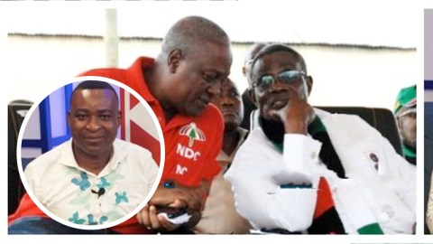 Mahama hired a doctor to inject Atta Mills with poison – Chairman Wontumi