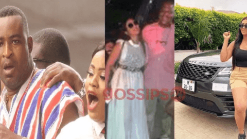 I Will Sleep With All The Wives Of Ibrahim Mahama If He Dares Me – Chairman Wontumi Vows (Video)