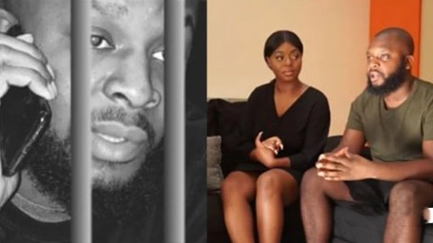 UK born lady followed her boyfriend to Ghana after he was deported