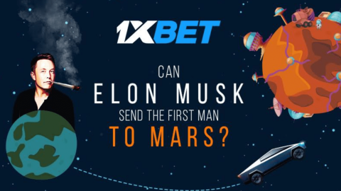 How can you make money with Elon Musk?