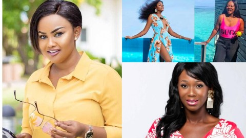 Top 10 richest Ghanaian actresses and their net worth