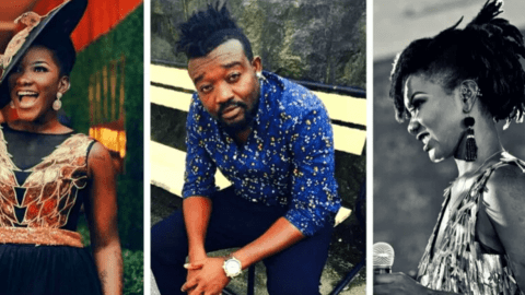 Ebony Is The Bob Marley In Ghana, She Is Irreplaceable! – Bullet Claims