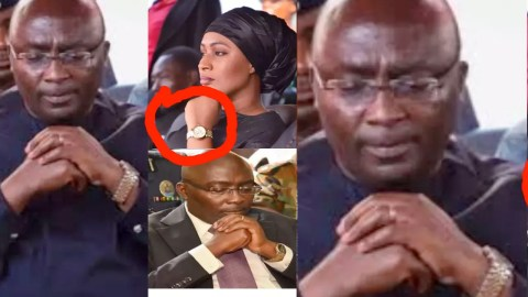 This Is Highly Unacceptable – Why Did Adom TV Do This To Dr. Bawumia?