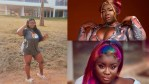 10 grown up photos of Maame Serwaa totally different from the child actress we knew