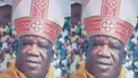 Catholic priest impregnates 30 nuns