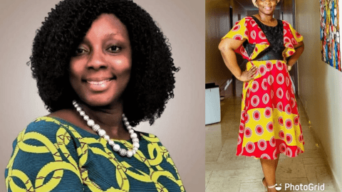 If Your Prayers Couldn't Change Him At The Beginning Of The Relationship It Won't After Marriage – Counselor Charlotte Oduro