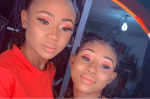 PHOTOS: Akuapem Poloo's Nigerian Female Friend Who Allegedly Released Her Video Finally Busted