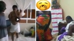 Pentecost Elder Caught Sleeping With His Brother's Wife hits Online |Watch Video