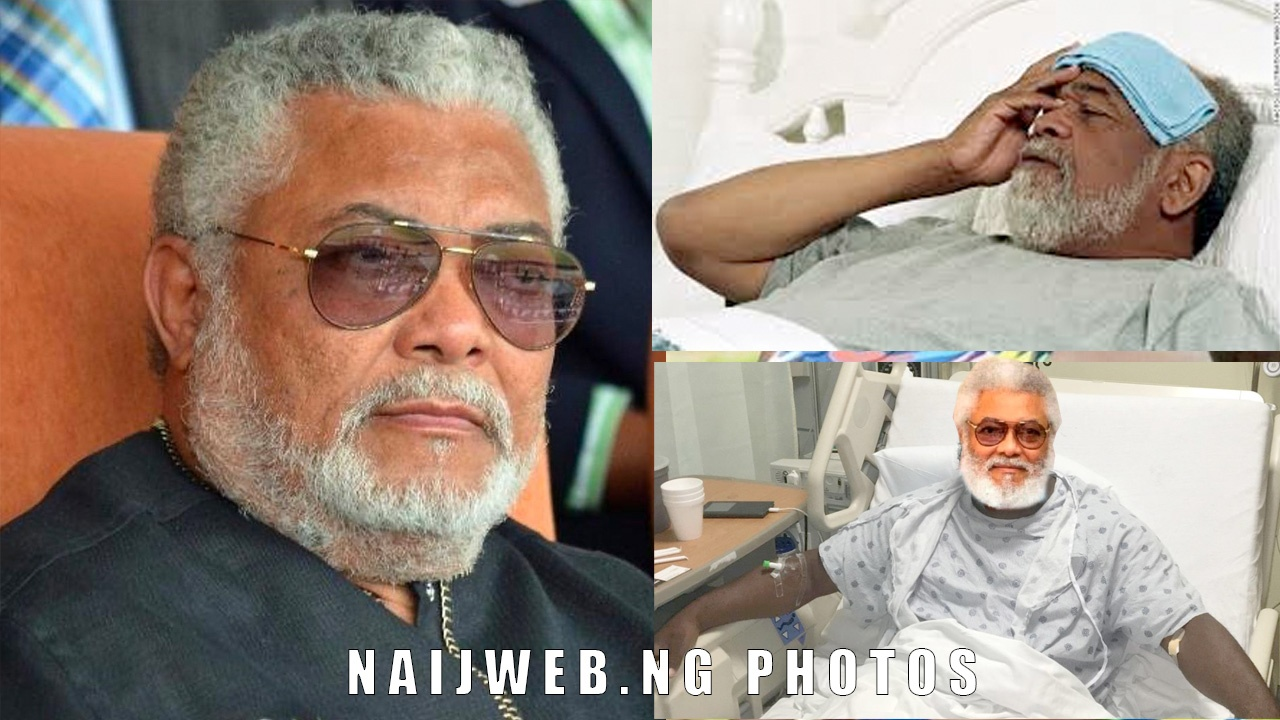 Cause Of Rawlings Death