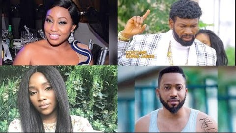 10 Nigerian Celebrities Who Are Over 40 and Not Married