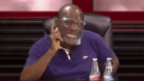 Mark It On The Wall: I Will Collapse All Your Businesses – Kennedy Agyapong Releases Fresh Threats