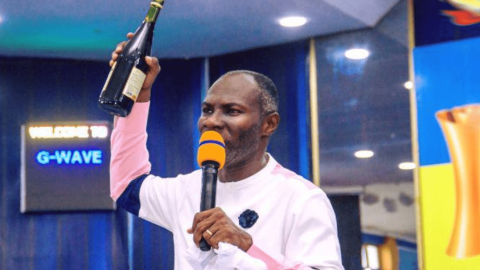 God Has Turned The Results: He Is Winning With 52.3% – Prophet Badu Kobi Drops Fresh Prophecy