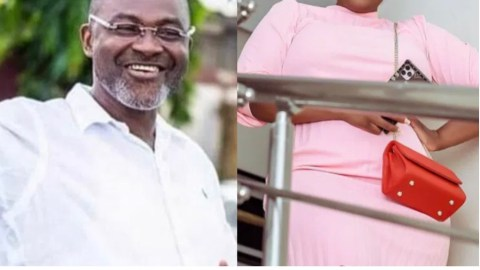 Shocking! Kennedy Agyapong Begs Tracey Boakye To Forgive Him For Lying About Her