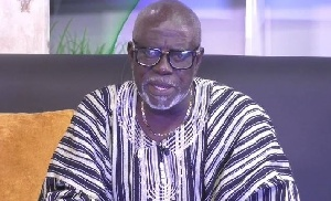 We Were About To Feature Rawlings In A Movie When He Got Sick-Fred Amugi