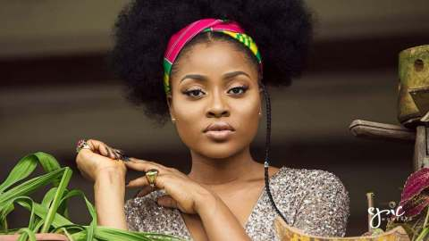 I Will Stay With My Mum Till I Get Married-Adina(video)