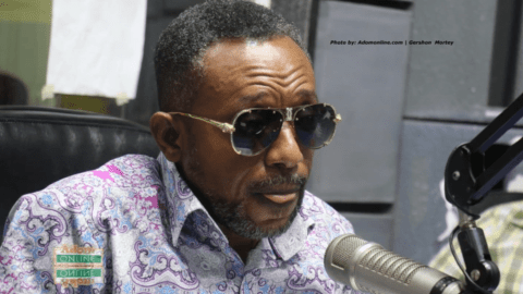 Prophet Owusu Bempah Has Dropped Another Strange Prophecy Following Mahama Supreme Court Petition
