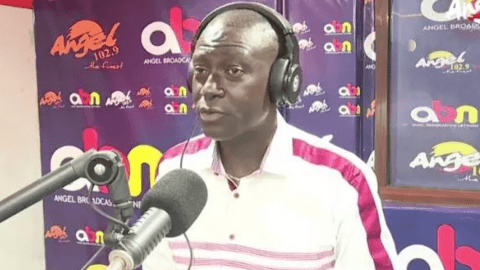 He Will Not Win A Single Region In This Election – Captain Smart hints
