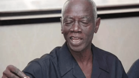 Dr Afari-Gyan finally speaks about the election results