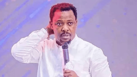 Ancestral spiritual stools are blocking the chances of victory – Prophet Nigel Gaise