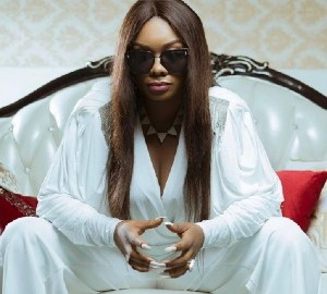 Beverly Afaglo Scolds Colleagues Not Supporting John Dumelo In 2020 Election Campaign