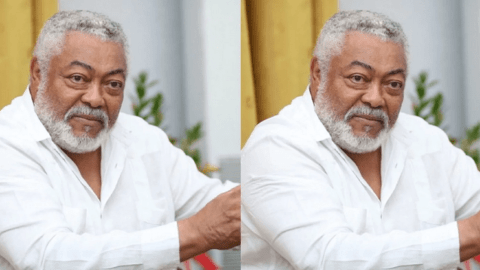 Just In: Rawlings To Be Laid In-State From 24-26th January 2021