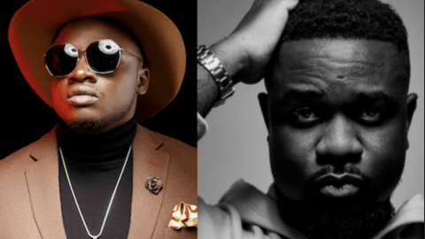 Khaligraph Jones – Wavy ft. Sarkodie