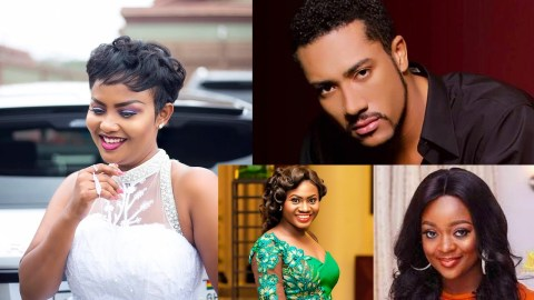 Ghanaian Celebrities Who Completed The Same High School You Probably Didn't Know