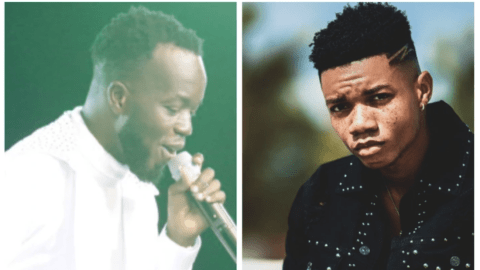 Meet The Kings Of Live Band Music In Ghana: Who's The Best Among Them?
