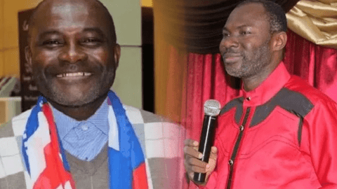 """NPP will in 2021 deliver Kennedy Agyapong into the hands of his enemies"" – Prophet Emmanuel Badu Kobi"
