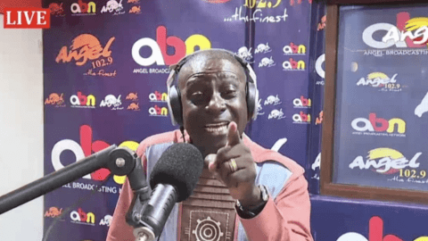 """This Is Not The Akufo-Addo I Knew. Something Has Happened"" – Captain Smart Drops Revelation"