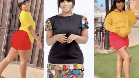 """I Slept With More Than 30 Guys"" – Bella Of DateRush Shamelessly Reveals (Video)"