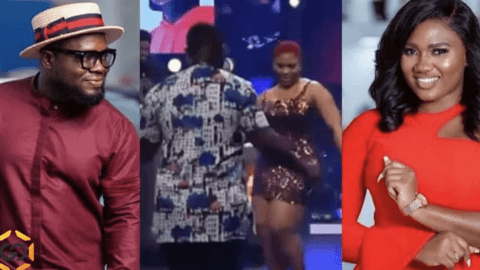 Abena Korkor Looks For Love As She Goes On Date Rush Show This Sunday – Video