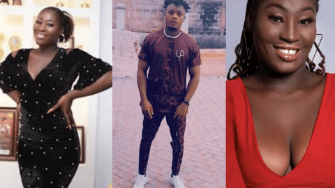 I Asked Her To Work On Her Pot Belly To Get Flat Tummy But She Refused So I Decided To Use And Dump Her – Jameson DateRush Reveals