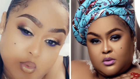 Kumawood: Checkout Some Hot Photos Of Vivian Jill That Prove That Age Is Just A Number