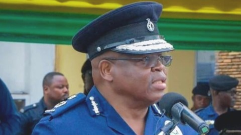 Apart From Heaven, There's Crime Everywhere In The World – IGP Replies Ghana Media