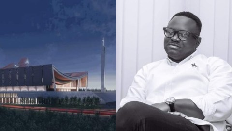 You Can Spend GHS100 On Ashawo But Can't Donate It To Build The House Of God? – Where's Your Wisdom