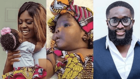 3 Popular Ghanaian celebrities who were alleged to be the father of Tracy Boakye's daughter