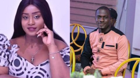 """""""Erica was spending alot of money on Zionfelix"""" – Woman Living abroad drops hot filla (Video)"""