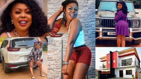 Afia Schwarzenegger Biography; Real Name, Age, Career, Cars, Family, Awards, Net Worth, Contact